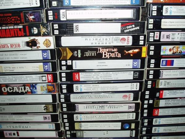 Убиваем внешние запросы во время тестирования rails приложений с помощью VCR - 1