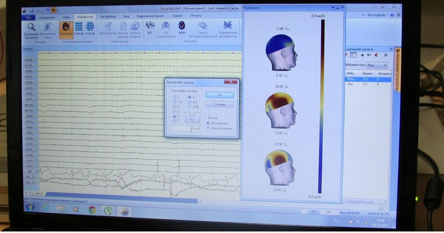Боевые квадрокоптеры, лаборатория психофизиологии и тренировка мозга - 8