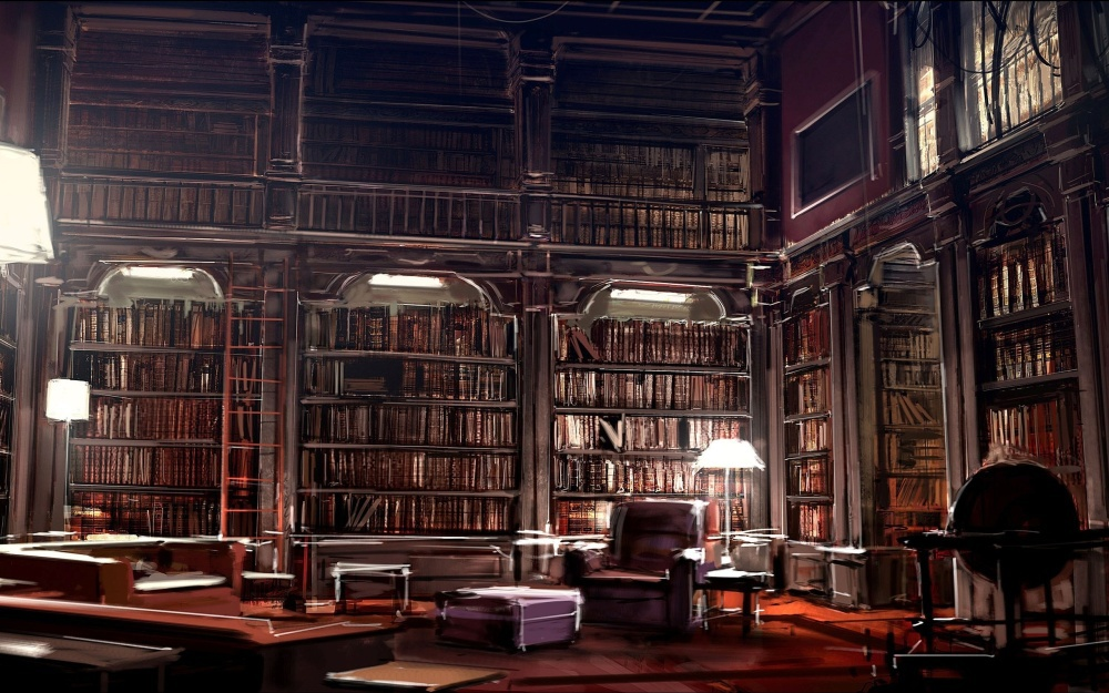 Библиотекари как Google до эпохи интернета. Необычные запросы из середины прошлого века - 1
