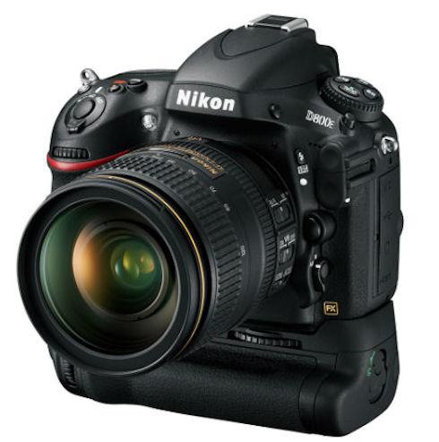Мошенники продают в интернете поддельные камеры Nikon D800E