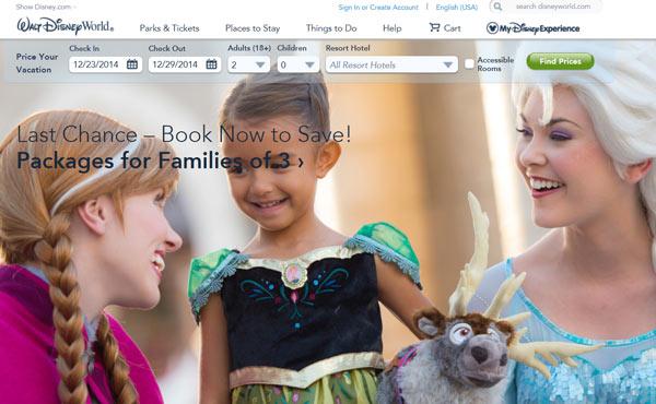 Посетители Disney World смогут платить с помощью Apple Pay