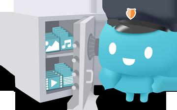 Бэкап базы данных и сайта средствами Web-сервера - 1