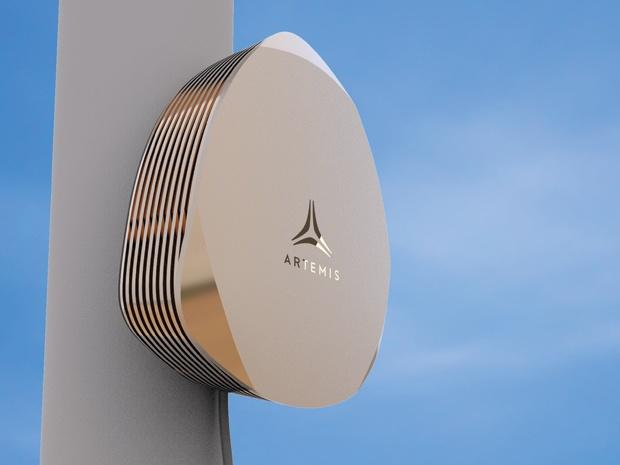 Новая технология построения сотовых сетей - 2