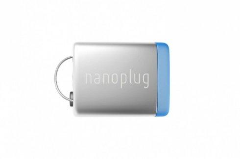 Nanoplug   слуховой аппарат невидимка
