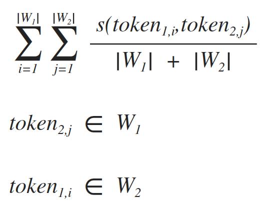 Построение словаря текста на примере NLP библиотеки AIF - 18