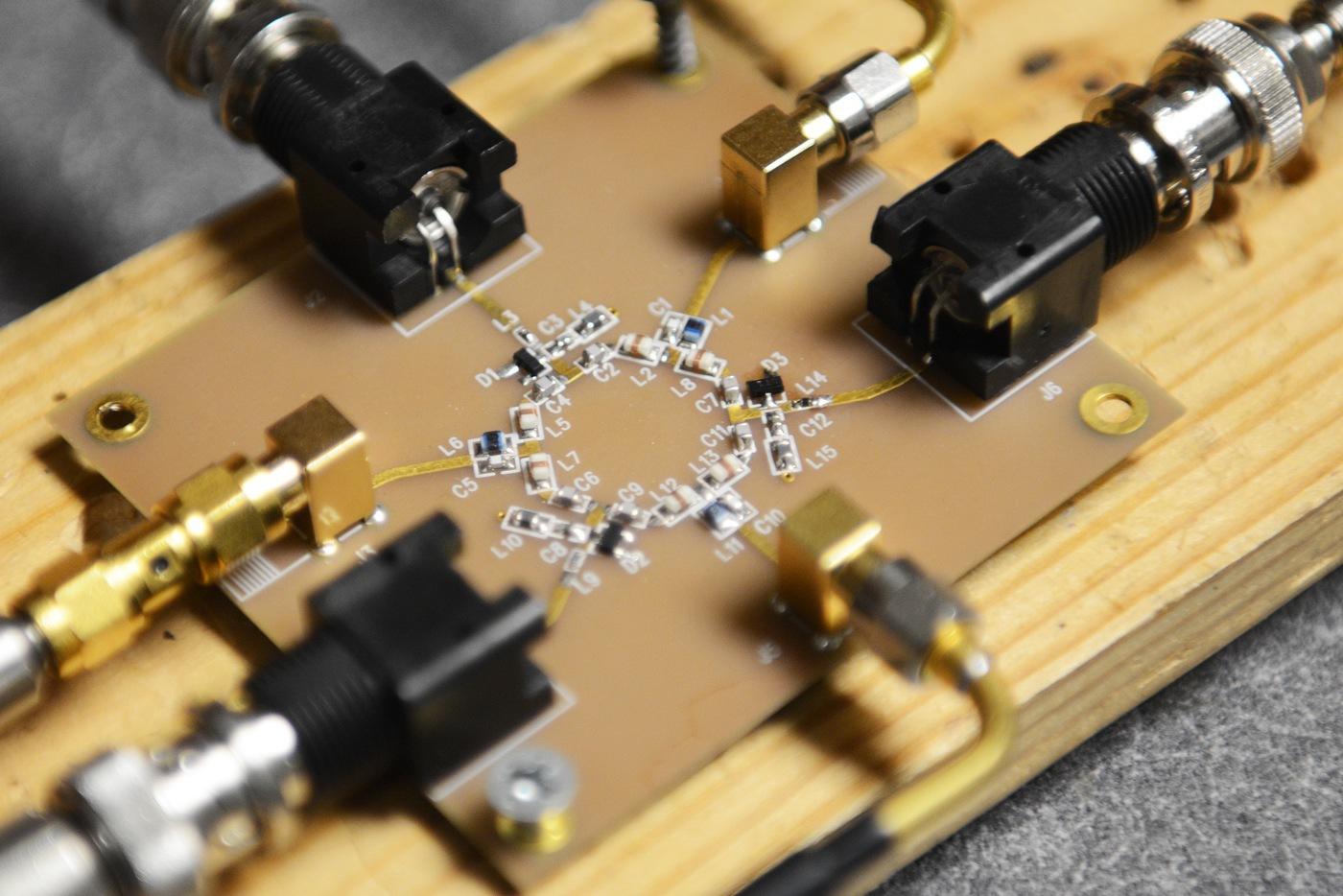 Как более легкий и дешевый радиомодуль может изменить будущее телекоммуникаций - 1