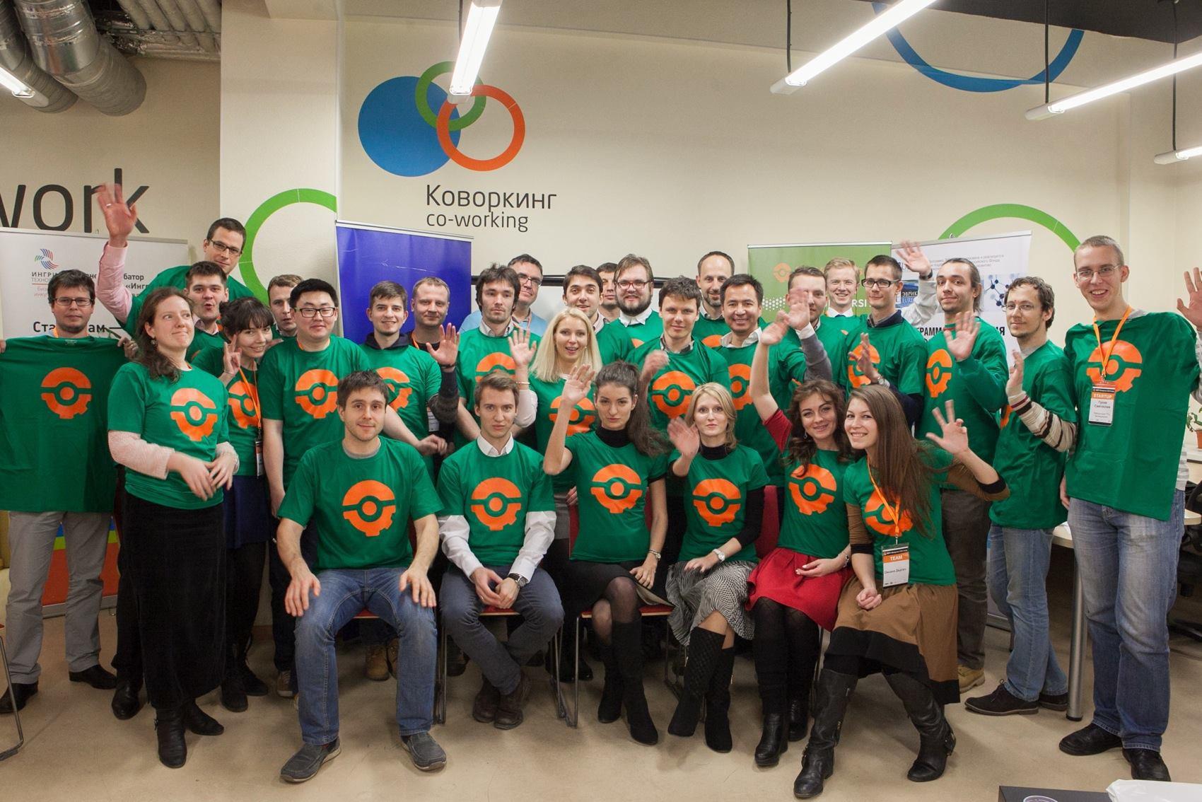 Состоялся выпуск образовательной программы для стартапов ABRT-Mangrove CEO Camp 2.0! - 1