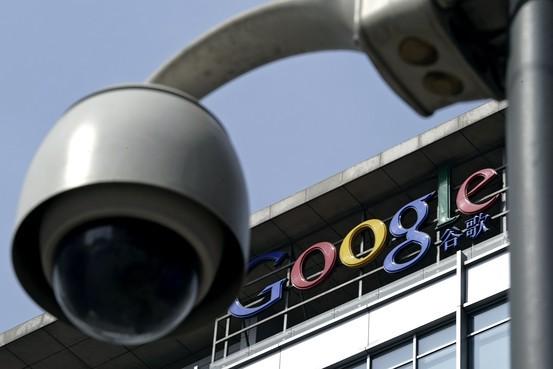 Доступ к Gmail в Китае частично восстановлен - 1