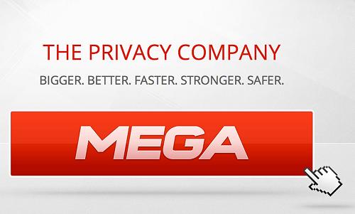 Новый защищенный мессенджер от Mega - 1