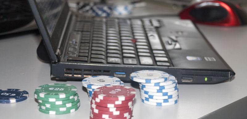 Покер на рабочем месте