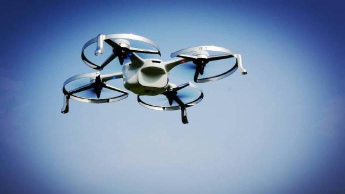 Производитель дронов EHANG, получивший $10 миллионов, создаст SDK для разработчиков - 1
