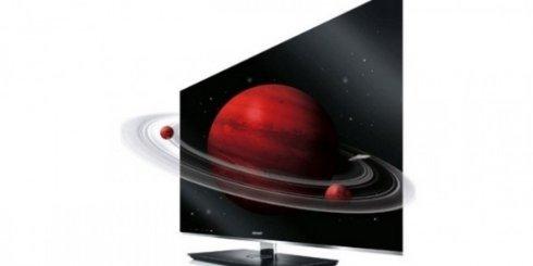 В январе состоится презентация нового 3D дисплея с поддержкой 4K от Toshiba