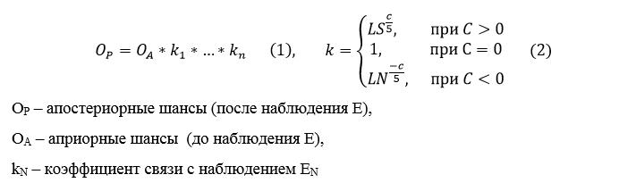 PROSPECTOR изнутри - 3