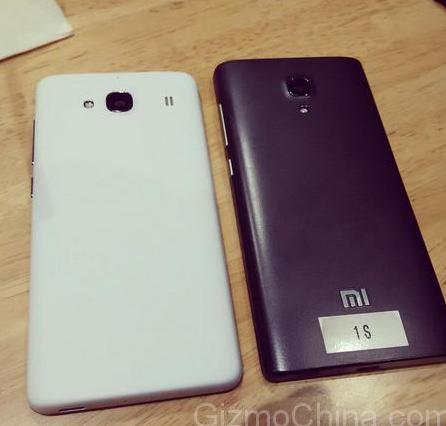 Xiaomi Redmi 1S Dual 4G (Dual LTE)