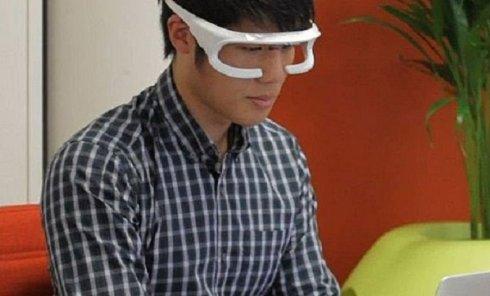Австралийский психолог изобрел очки от бессонницы
