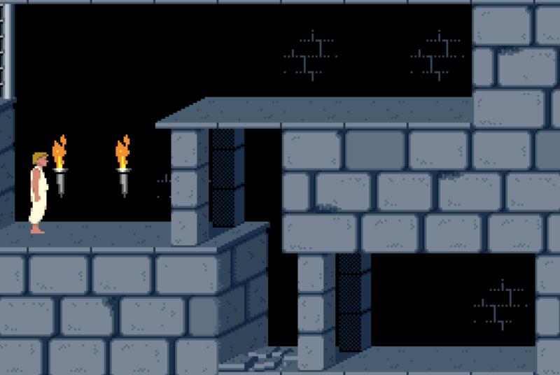 Internet Archive выложил 2400 DOS игр - 1