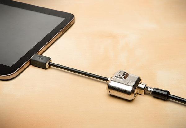 Цена MiniSaver Mobile Lock — $60