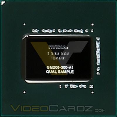 GeForce GTX 960 GM206