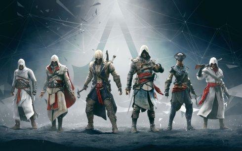 Fox озвучила премьерную дату Assassins Creed