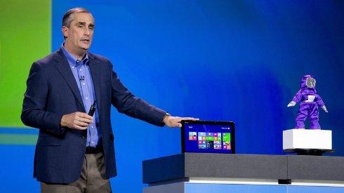 Intel рассказала о будущем IT рынка