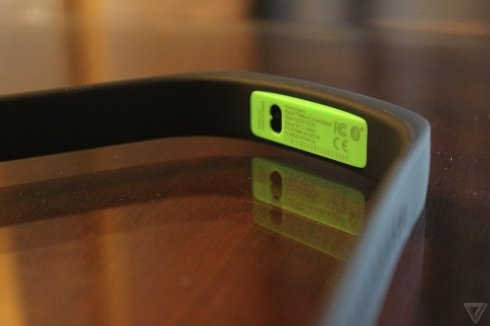 Razer продемонстрировала фитнес браслет Nabu X
