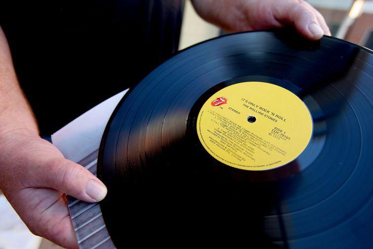 Винил и CD: на вкус и цвет - 1