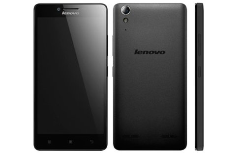 Lenovo анонсировала смартфон A6000 с 4G LTE и чипом Snapdragon 410