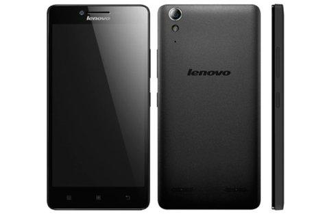 Анонс смартфона A6000 с 4G LTE от Lenovo