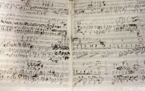 Музыка Бетховена рассказала ученым об аритмии композитора