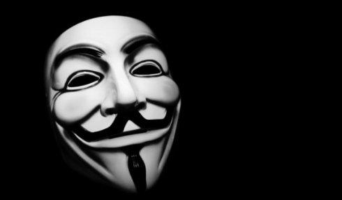 Хакеры Anonymous мстят за теракты в Париже