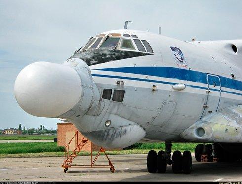 Россия возобновляет разработки советских боевых лазеров