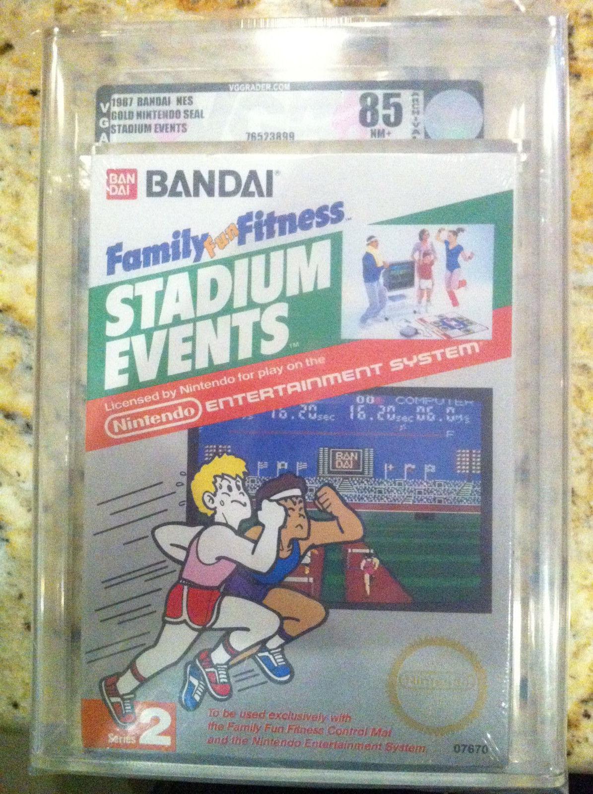 Самая редкая игра для NES выставлена на аукцион - 1