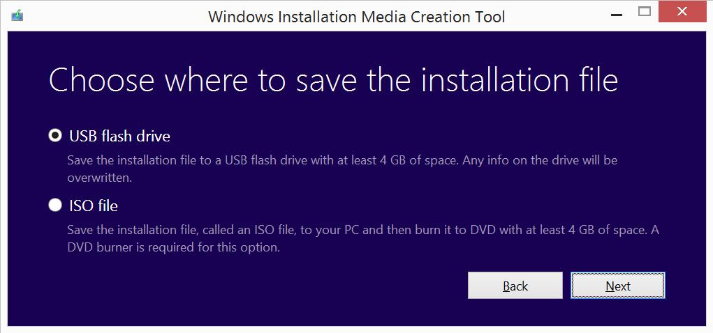 Всё о версиях Windows 8.1 и о том, как легально загрузить последний образ без подписки - 2