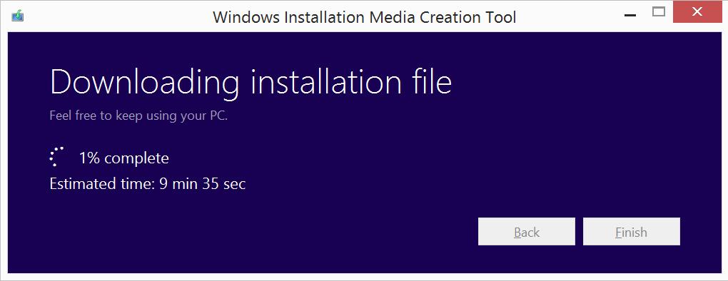 Всё о версиях Windows 8.1 и о том, как легально загрузить последний образ без подписки - 3