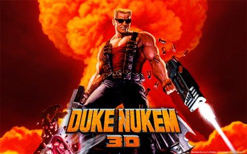 Duke Nukem, Prince of Persia, Hexen и другие старые хиты можно запустить прямо в браузере