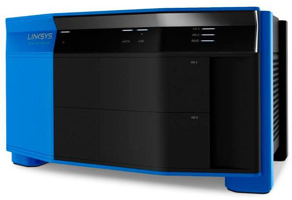 Ассортимент беспроводного оборудования Linksys пополнился маршрутизатором WRT1200AC