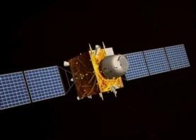 Китайский космический аппарат успешно вышел на лунную орбиту - 1
