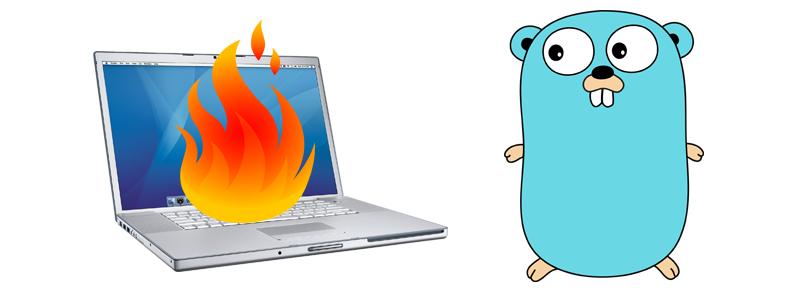 Простой диспетчер задач с веб-интерфейсом, на GO для Unix-систем, включая Android - 1