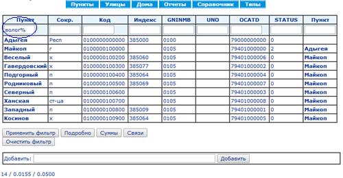 Тест конструктора CRM: EAV база данных с 75 млн записей - 11