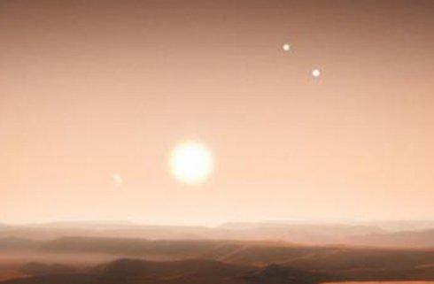 10 новых космических открытий, которые невозможно объяснить