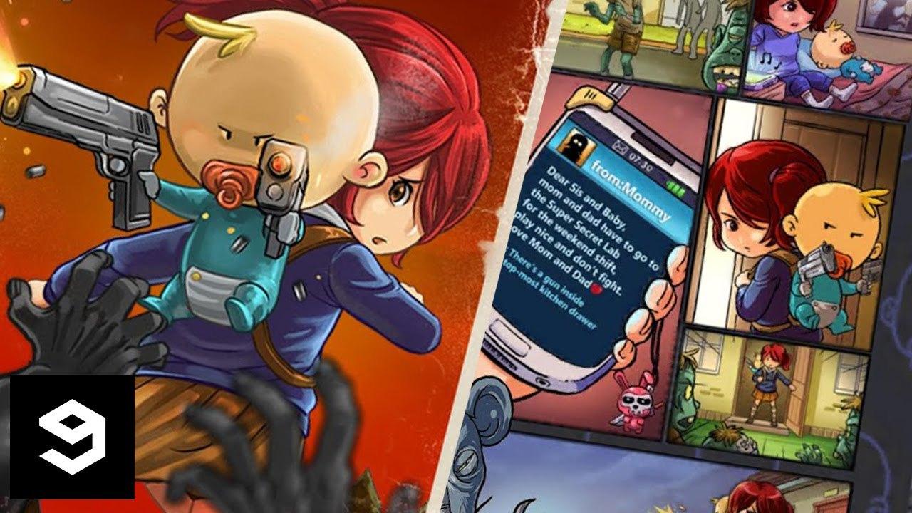 App Store бьет рекорды, Rovio экспериментирует с жанрами, 9GAG берется за игры — и другие новости недели для мобильного разработчика - 3