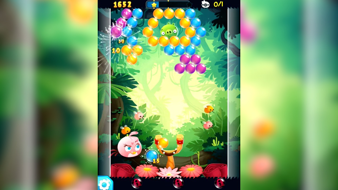 App Store бьет рекорды, Rovio экспериментирует с жанрами, 9GAG берется за игры — и другие новости недели для мобильного разработчика - 4