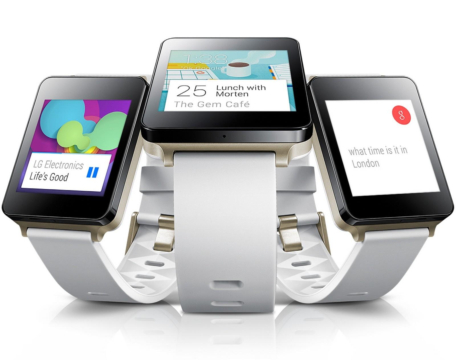 LG G Watch: дешевый и сердитый Android Wear - 6