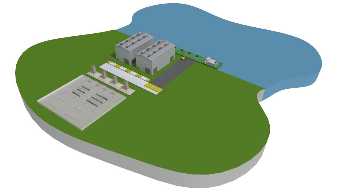 ThorCon: инновационная АЭС на расплаве соли - 3