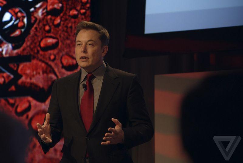 Илон Маск назвал топливные ячейки на водороде глупой и опасной технологией - 1
