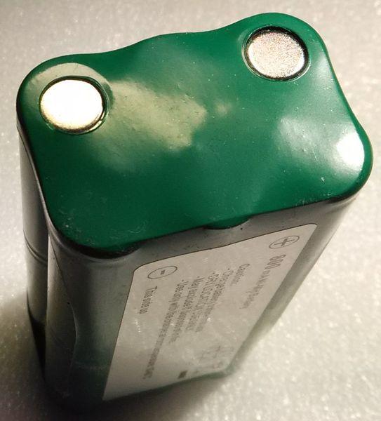 Препарируем дешевый робот-пылесос - 6