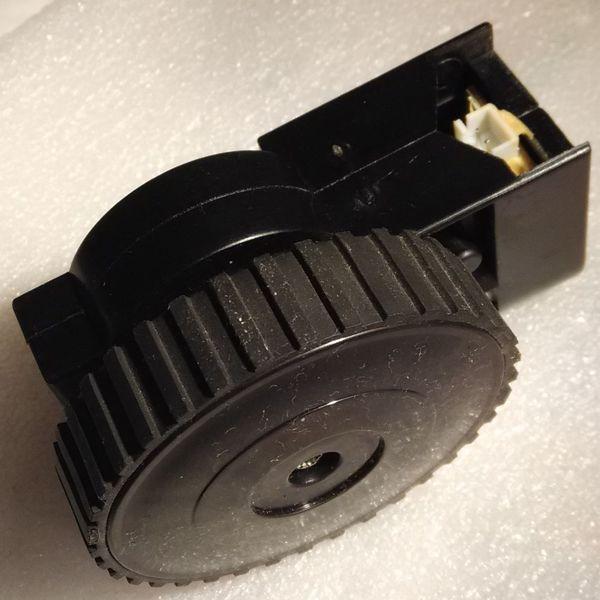 Препарируем дешевый робот-пылесос - 7