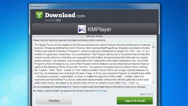 Вот что будет, если установить топ-10 программ с Download.com - 5