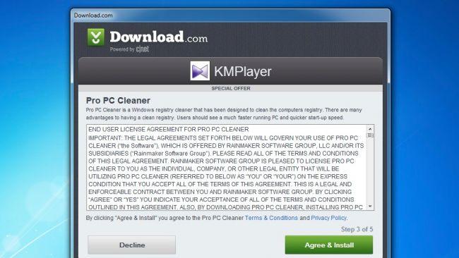 Вот что будет, если установить топ-10 программ с Download.com - 6